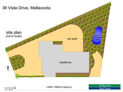 36 Vista Drive, Mallacoota