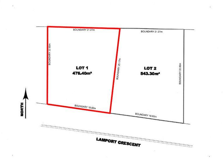 854 Lamport Crescent, West Albury