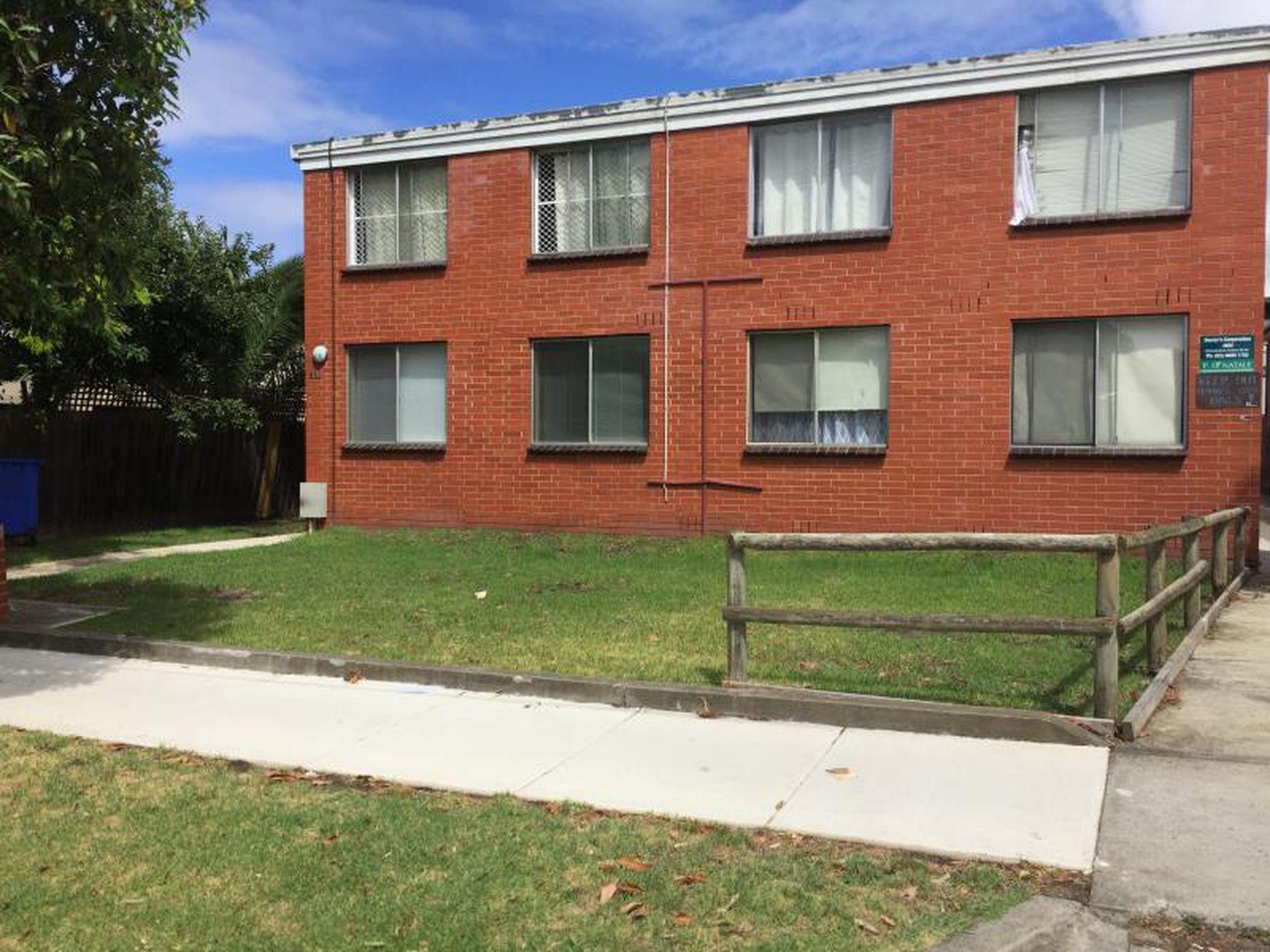 5/21 Eldridge Street, Footscray
