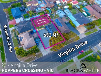 22 Virgilia Drive, Hoppers Crossing