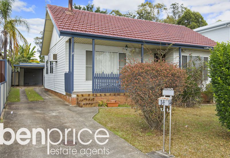 14 Monash Road, Blacktown