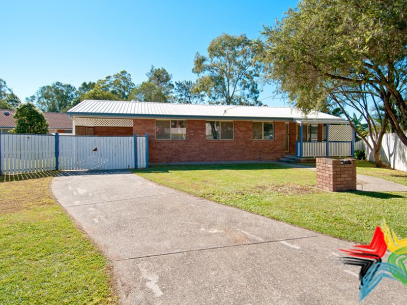 21 / Stawell Court, Eagleby