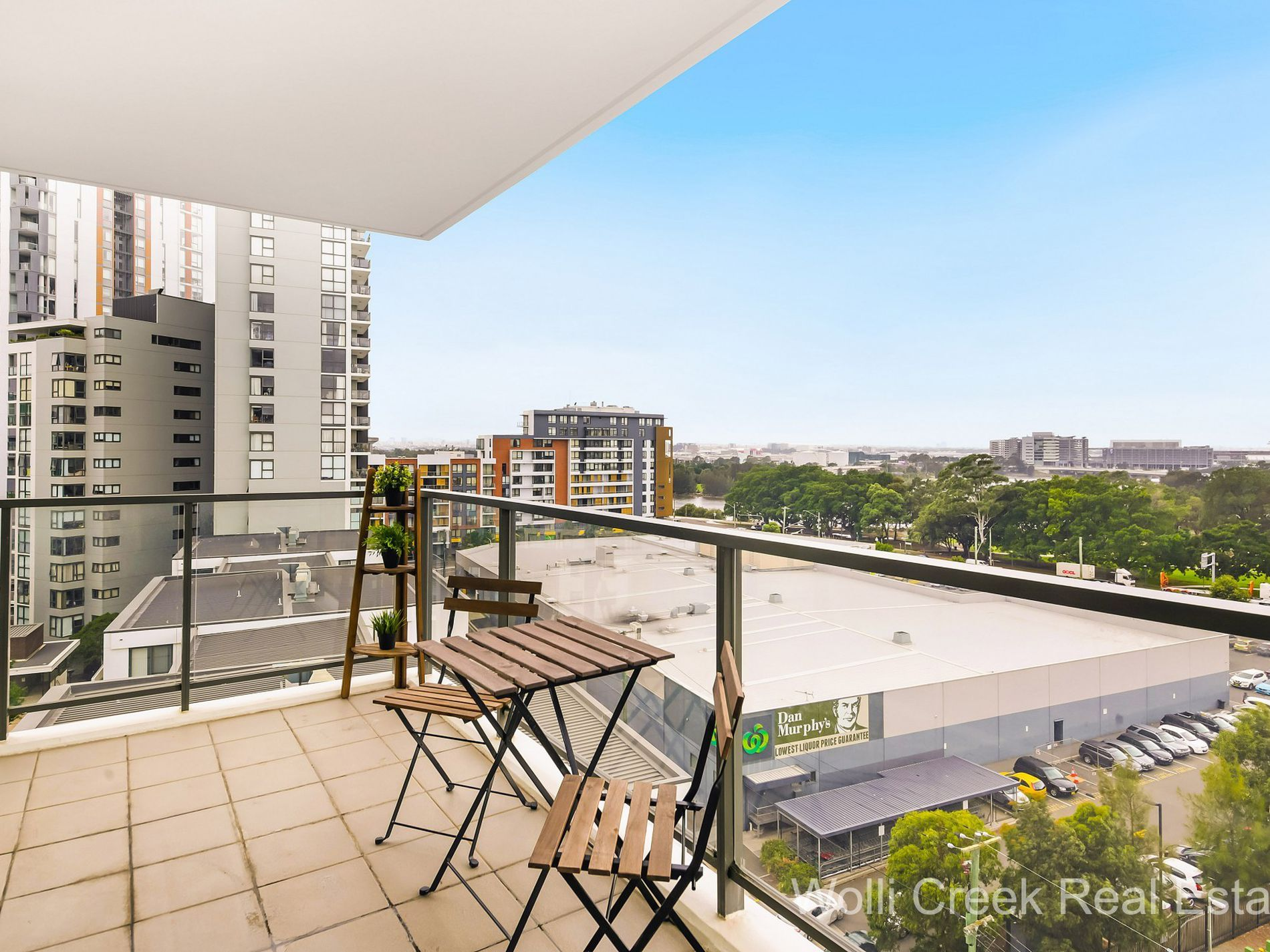 B802 / 35 Arncliffe Street, Wolli Creek