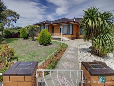 63 Drysdale Avenue, Hamlyn Heights