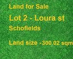 Lot 2, Loura Street, Schofields