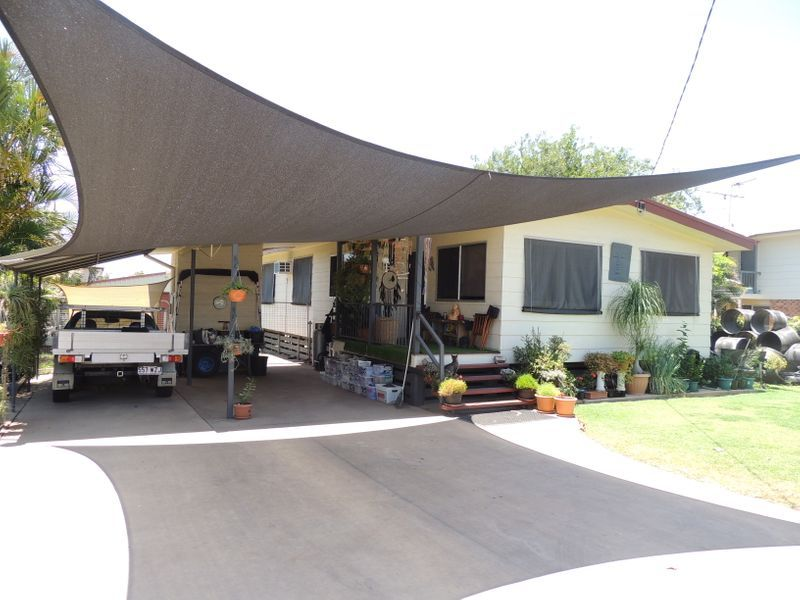 7 Ney Street, Moranbah
