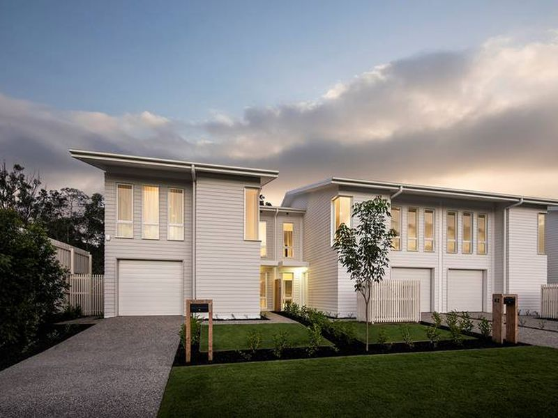 The Heights Arbour Residances Pimpama - Sunland Group
