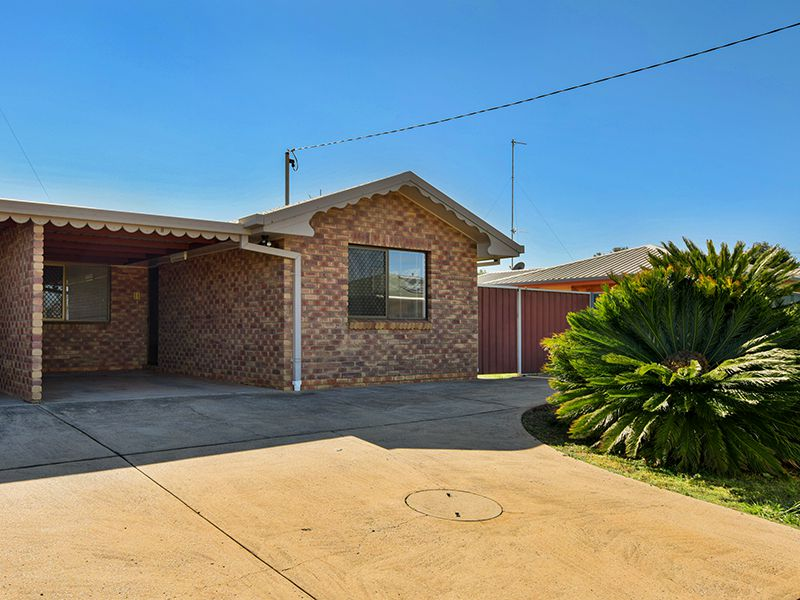 b / 291 North , Wilsonton Heights