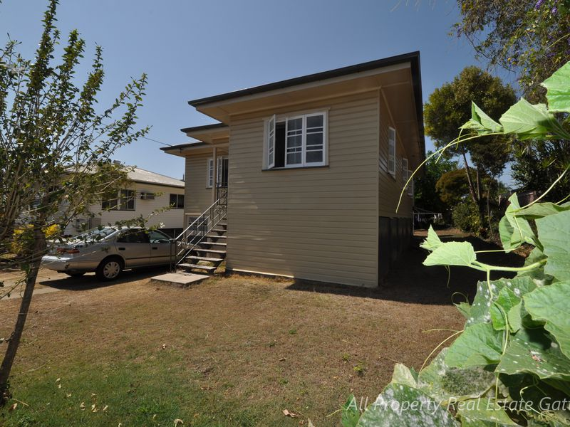 50 East Street, Gatton