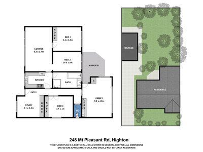 248 Mount Pleasant Road, Highton