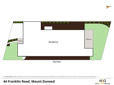 44 FRANKLIN ROAD, Mount Duneed