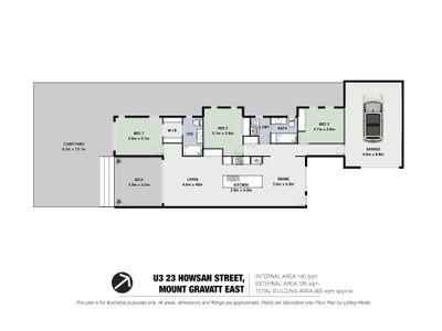 3 / 23 Howsan Street, Mount Gravatt East
