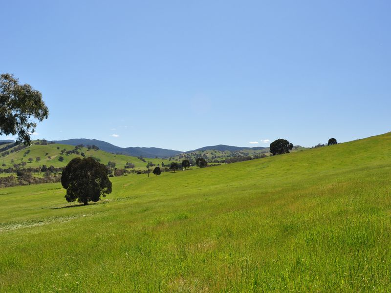 Lot 3, Glen Creek Road, Mansfield