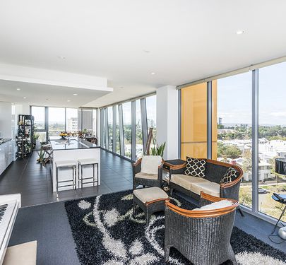708 / 96 Bow River Crescent, Burswood