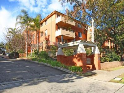 9A / 19-21 George Street, North Strathfield