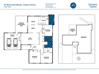 45 Bramwell Street, Ocean Grove