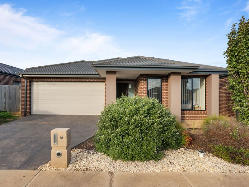 8 Partridge Way, Point Cook