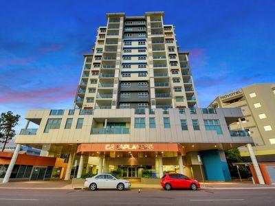802 / 102 Esplanade, Darwin City