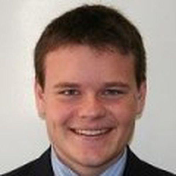 Zack Westgarth