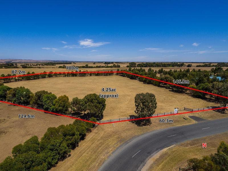 LOT / 47 Tarraford Way, Batesford