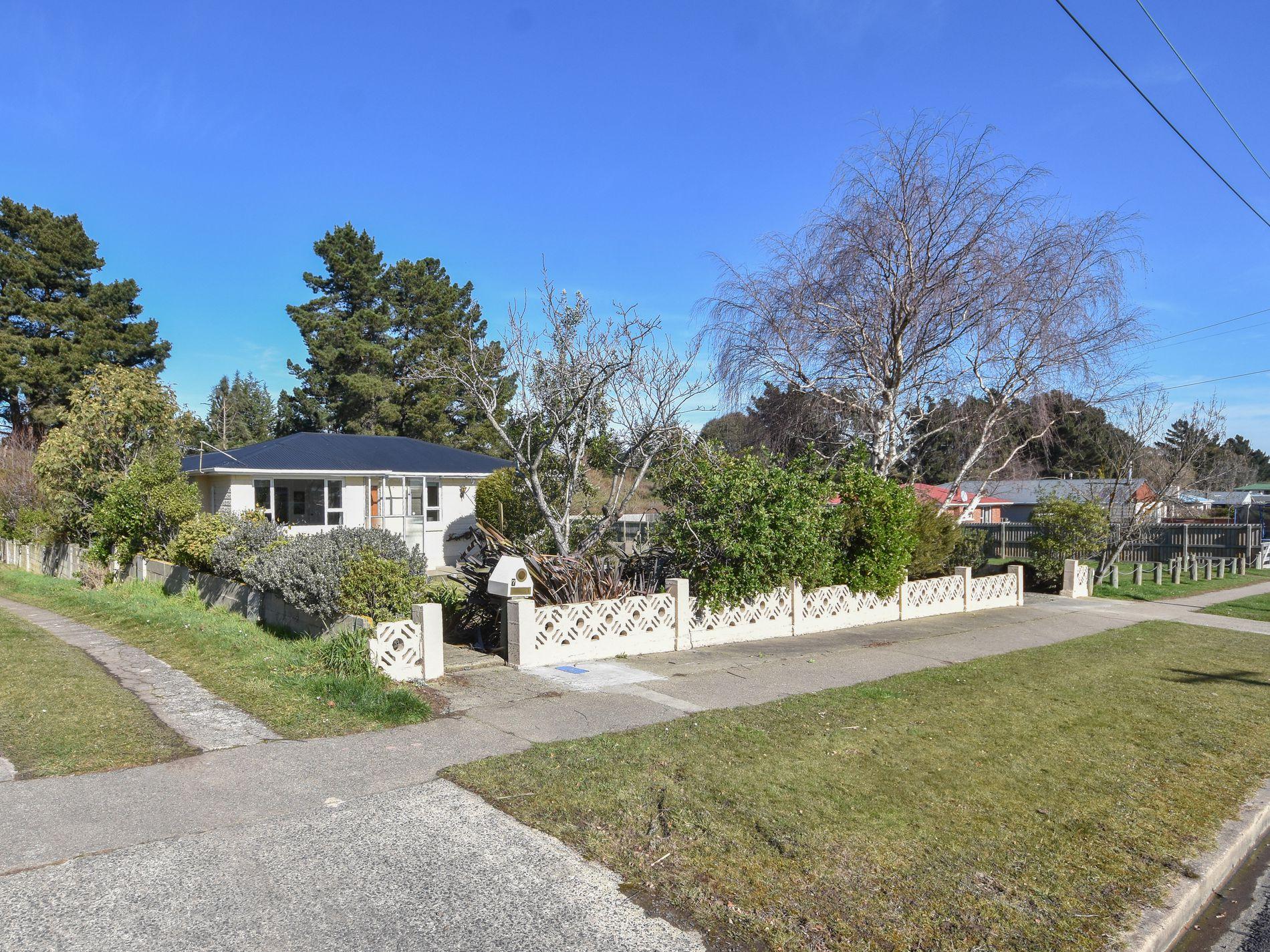 7 Viscount Road, Waldronville