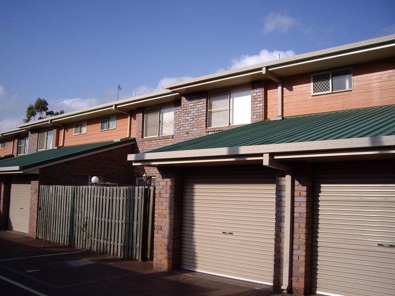4 / 247 Herries Street, Toowoomba