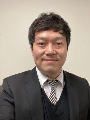 Ken Nam