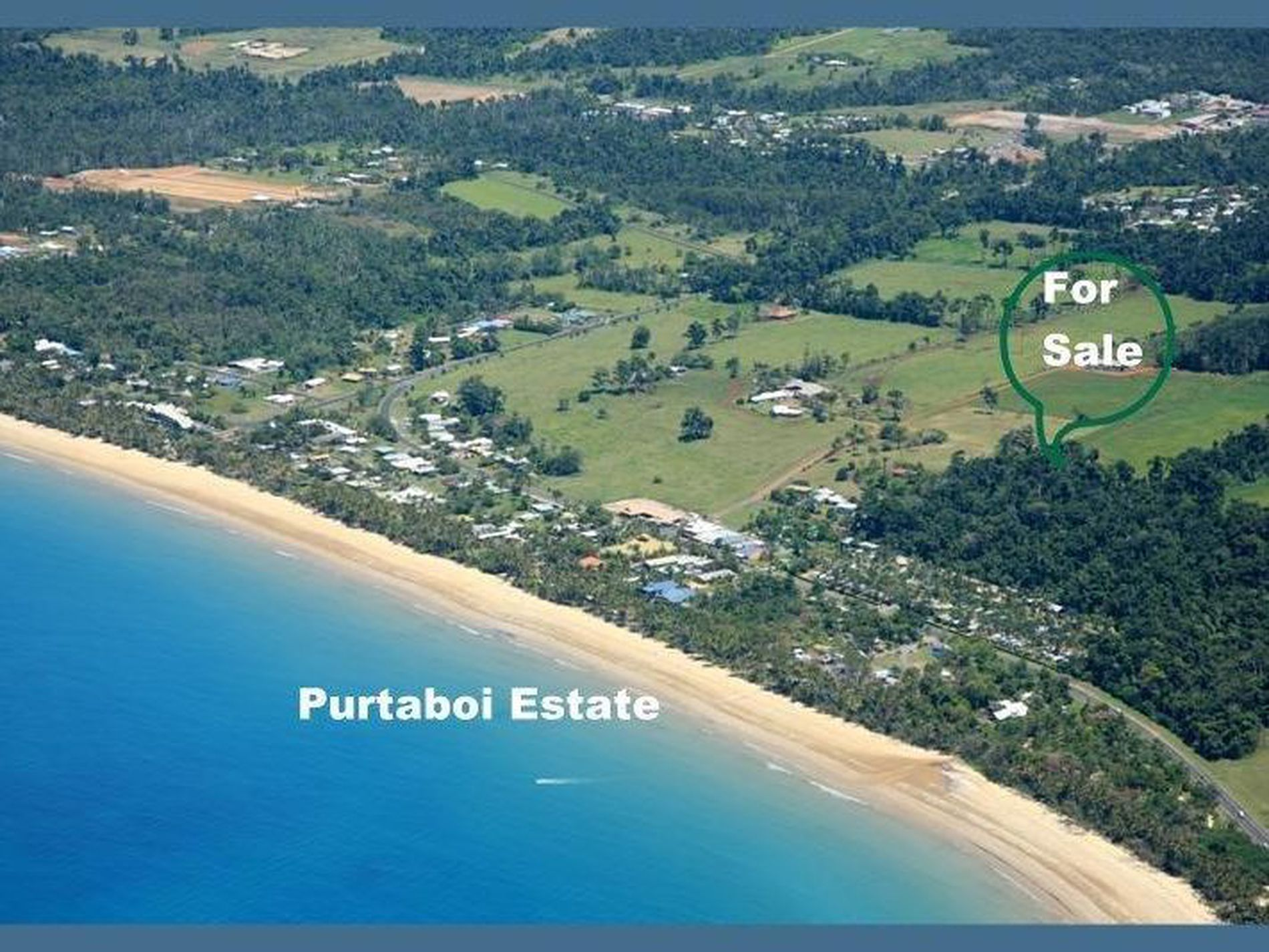 Lot Lot 48, 48 Seagull Close, Mission Beach