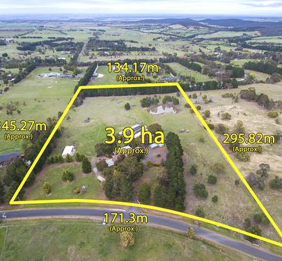 137 Lock Road, Gisborne South