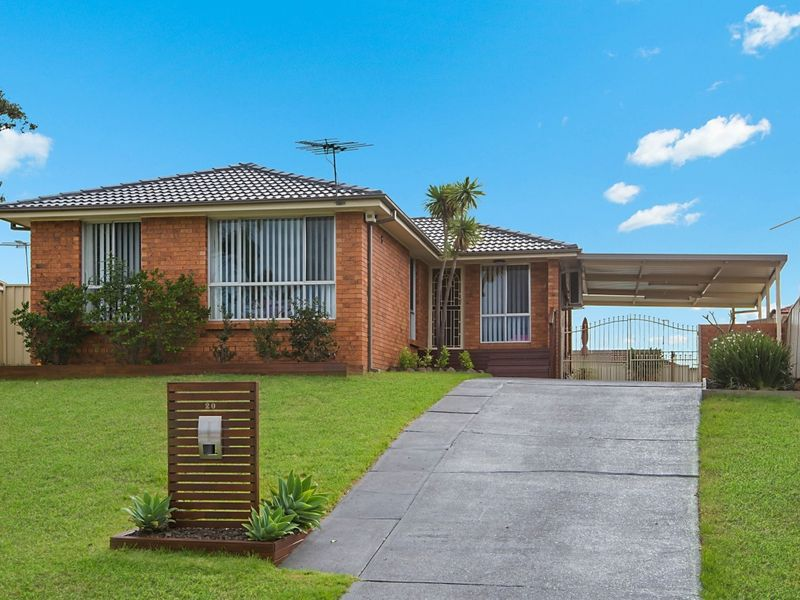 20 Fontana Close, St Clair