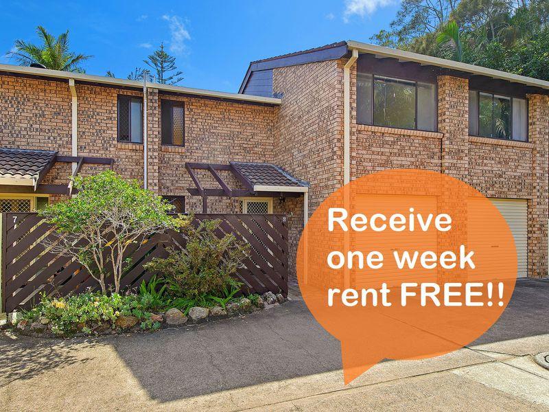 6/25 Leanda Street, Port Macquarie