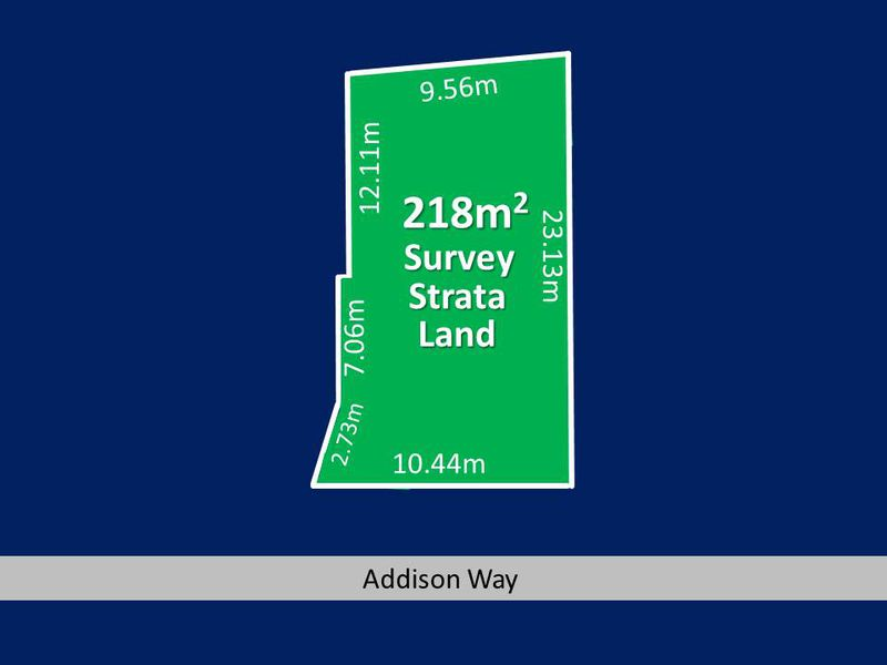 27C Addison Way, Warwick