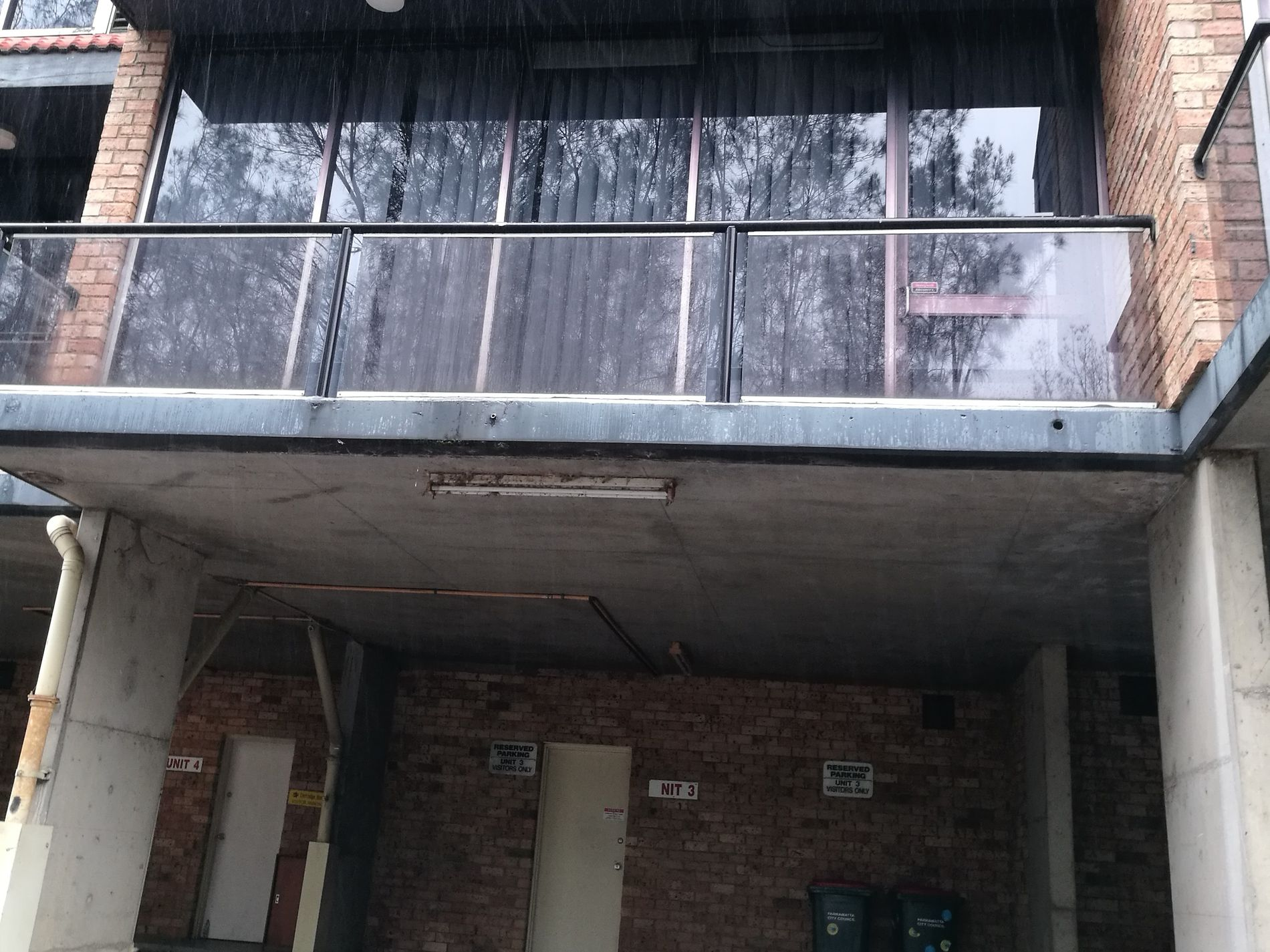 3 / 190 George Street, Parramatta