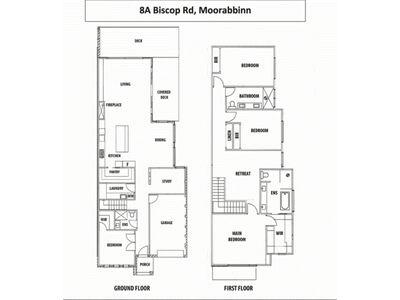 8A Biscop Road, Moorabbin