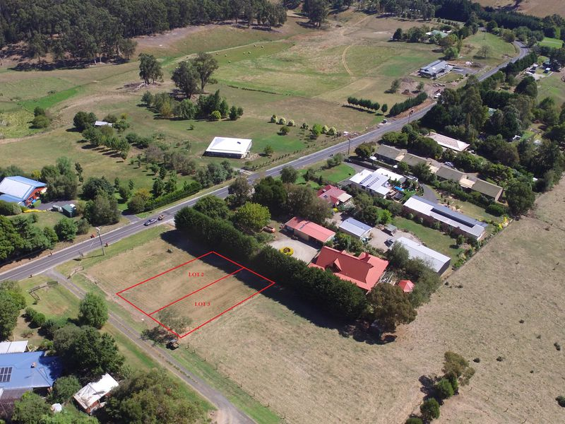 Lot 2, Lot Becky Lane , Neerim South