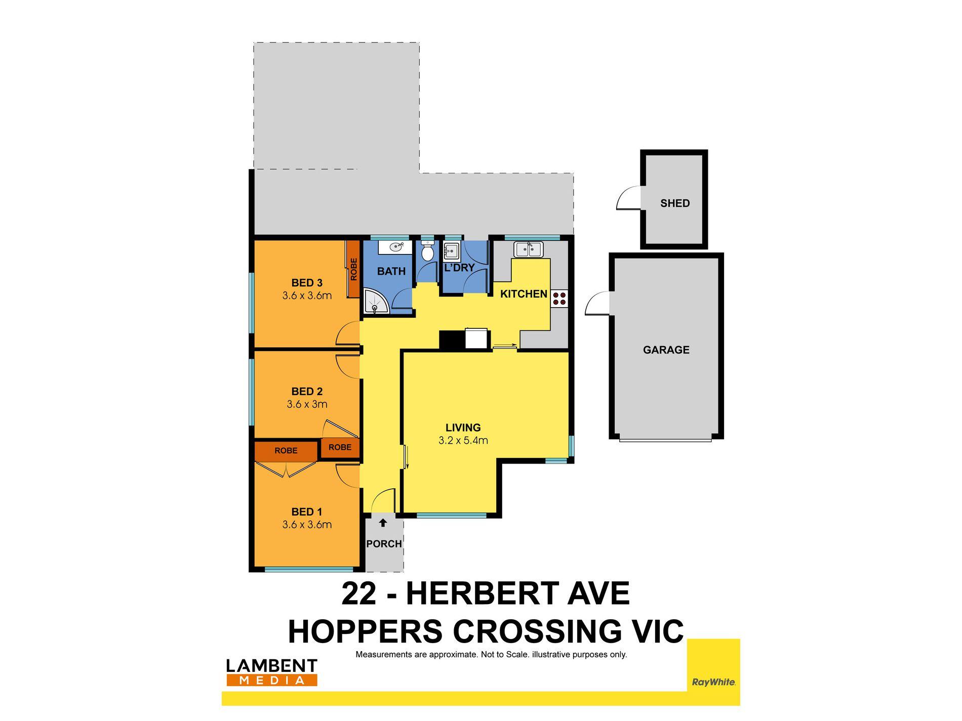 22 Herbert Avenue, Hoppers Crossing