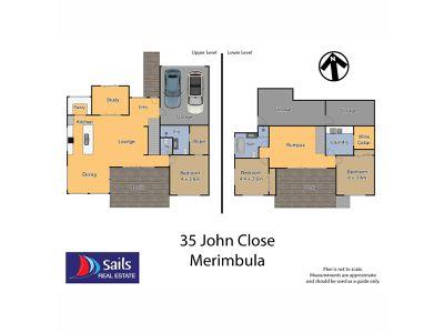 35 John Close, Merimbula