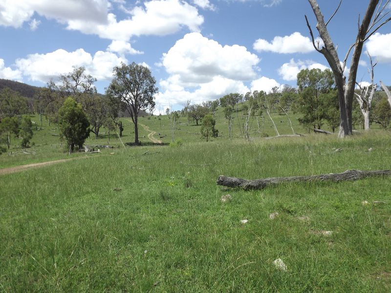 Lot 18, Tent Hill Road, Emmaville