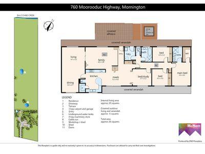 760 Moorooduc Highway, Mornington