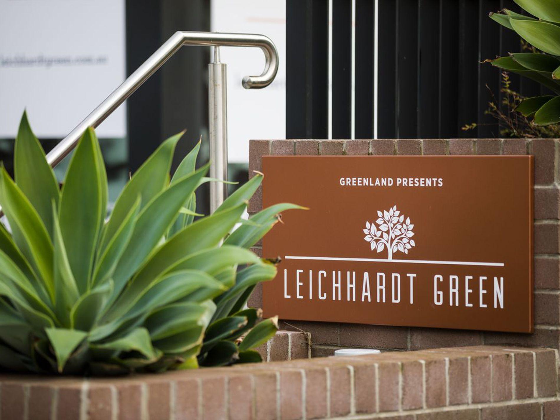 702 / 22B George Street, Leichhardt