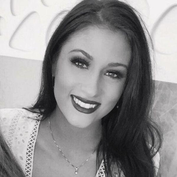 Stephanie Bray