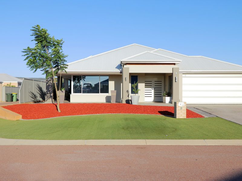3 Halliday Road, Byford