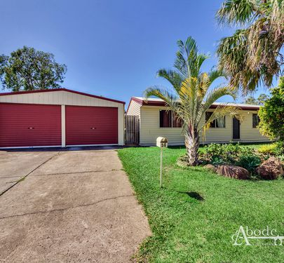 56 Wagtail Drive, Deception Bay