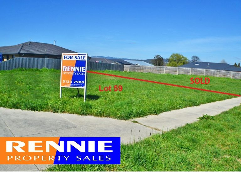 Lot 59, 2 Rieniets Way, Yinnar