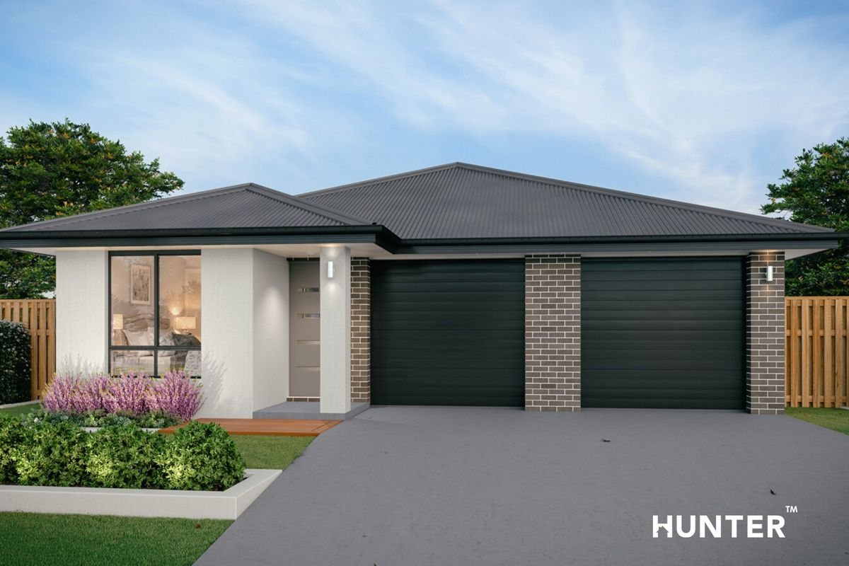 Ferngrove 235 - Dual Key House and Land Package