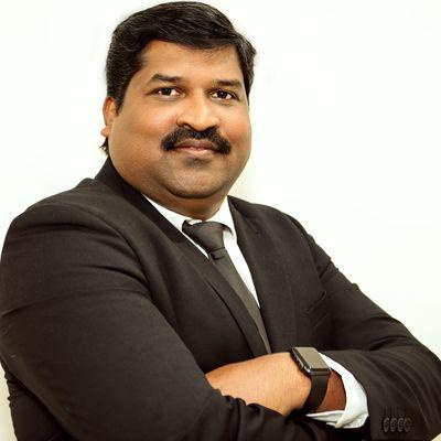 Sudhakar Arunagiri