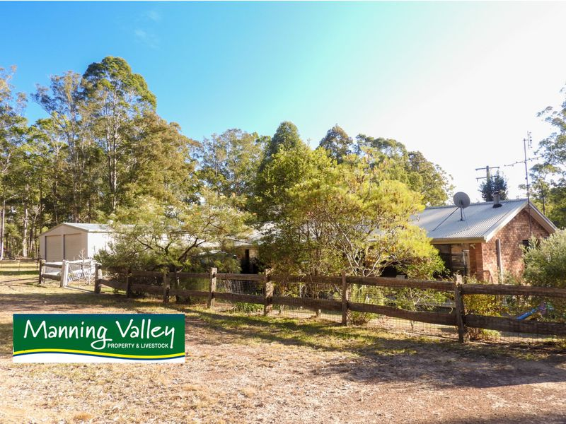 184 Careys Road, Hillville