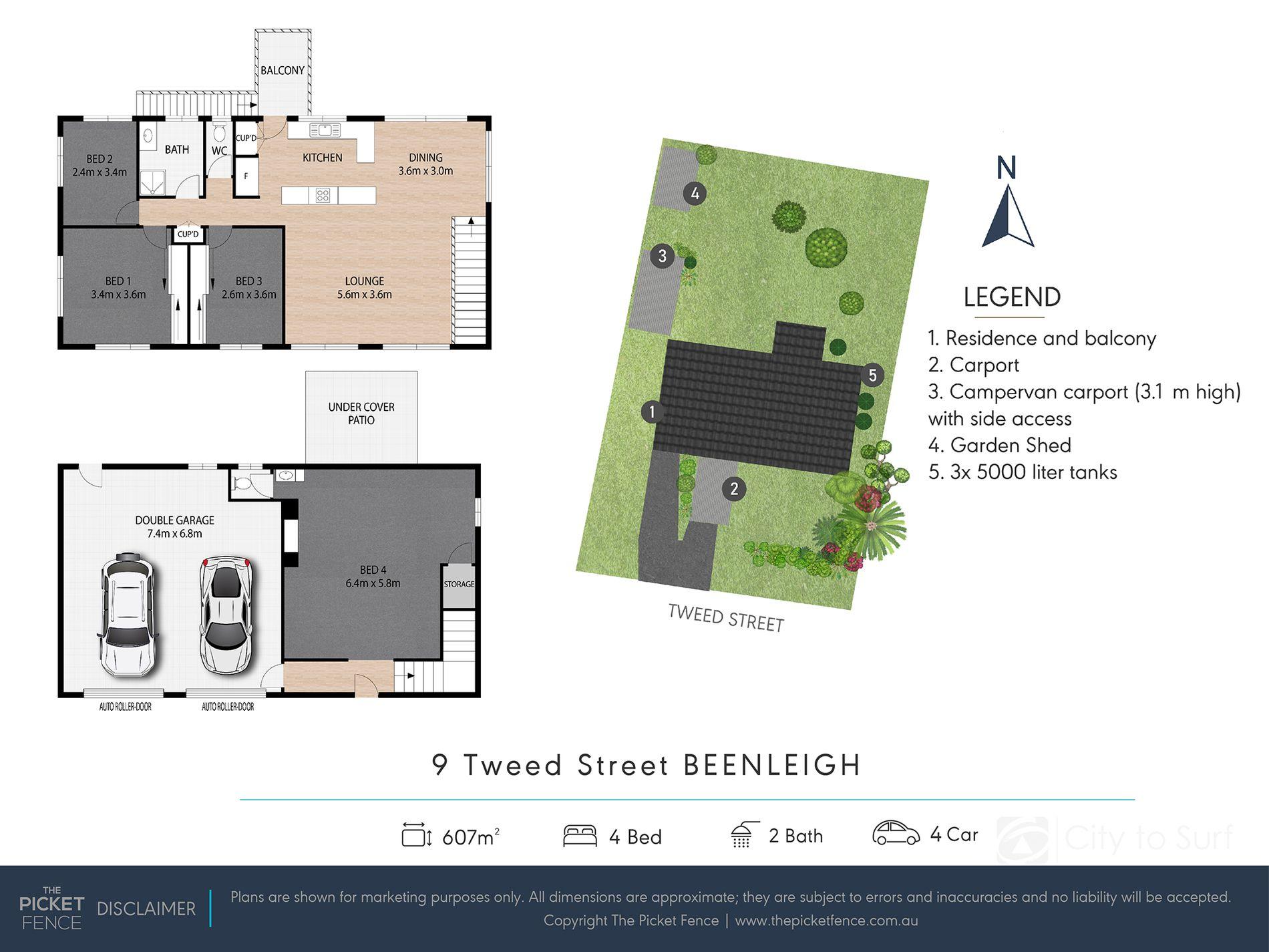 9 Tweed Street, Beenleigh