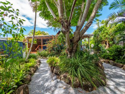 54 New City Road, Mullumbimby
