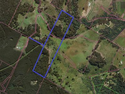 Lot 176544/1, Lightwood Creek Road, Glen Huon